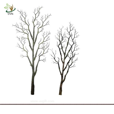 China UVG DTR04 Artificial Tree Branch for Christmas decoration dry Centerpiece trees supplier