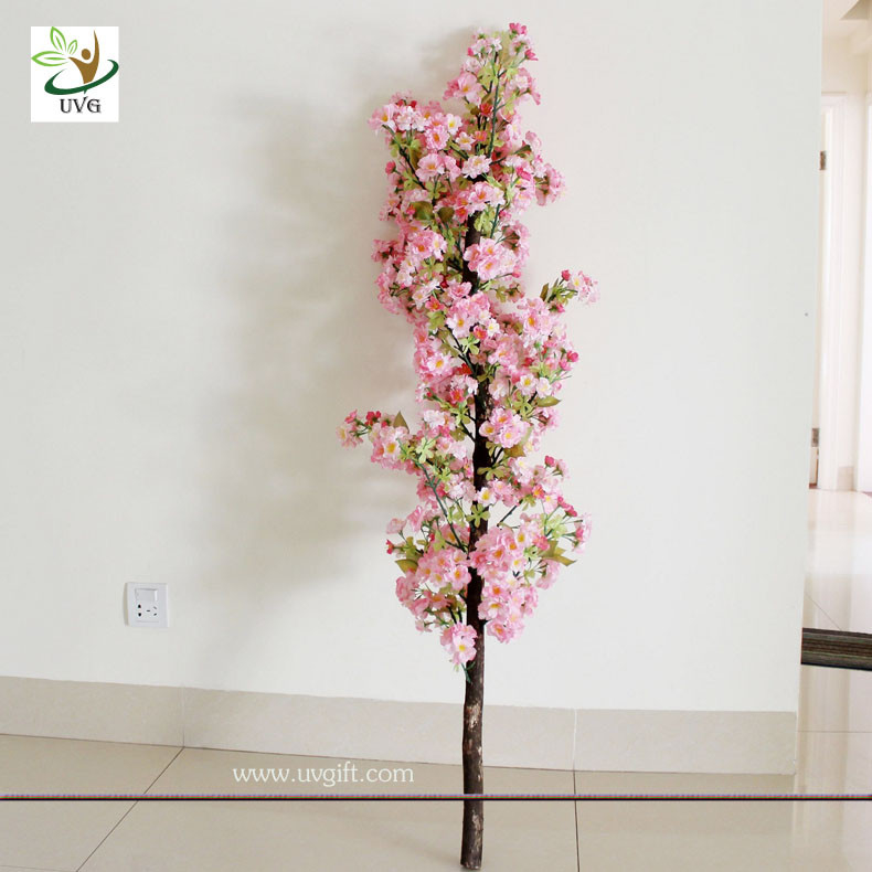 Wedding Trees For Sale: UVG Wedding Favor With Artificial Cherry Blossom And
