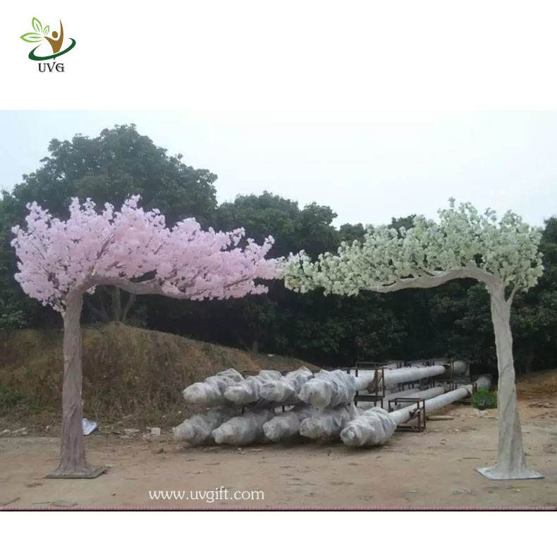 Uvg Chr115 New Design Artificial Blossom Weeping Cherry