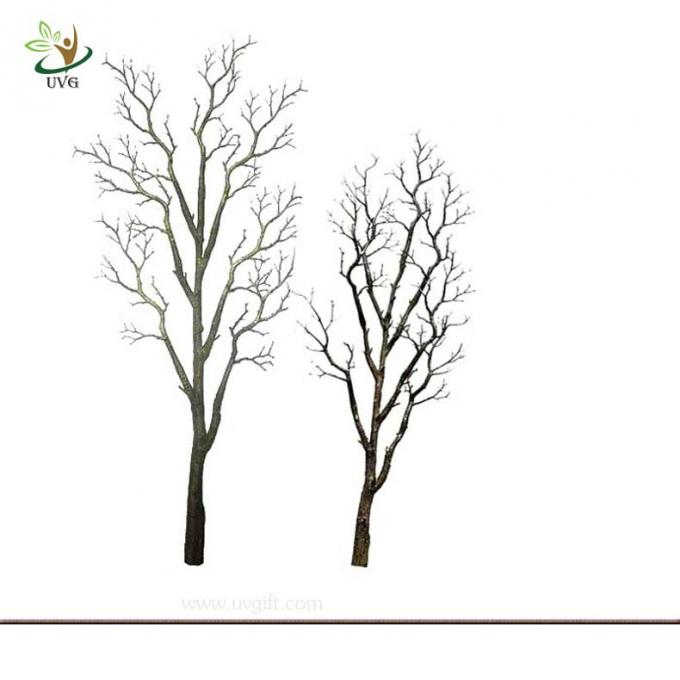 UVG DTR04 Artificial Tree Branch for Christmas decoration dry Centerpiece trees