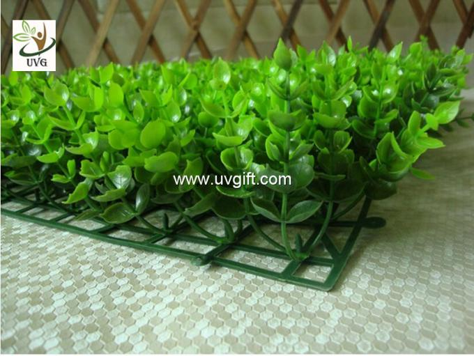 Uvg Gre05 Grass Mat Artificial Hedge Boxwood For Vertical