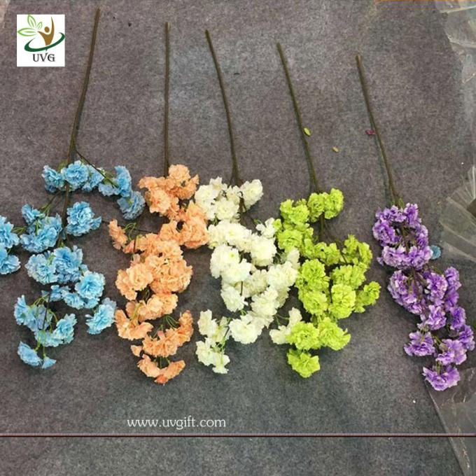 UVG CHR130 artificial crape myrtle flowers decorative tree branches for party decoration